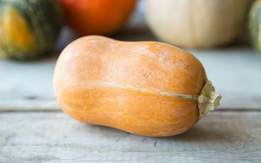 Organic Honey Nut Squash
