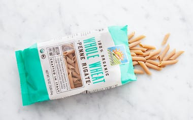 Organic Whole Wheat Penne