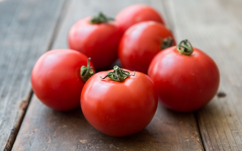 Organic Saladette Tomatoes