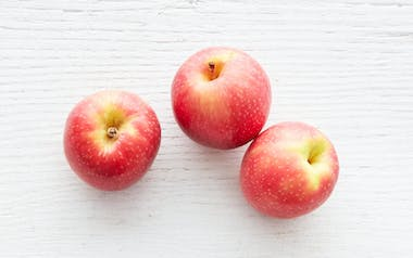 Organic Pink Lady Apple Trio
