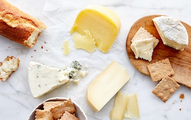 Celebration Cheese Board