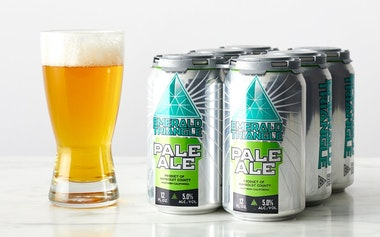 Emerald Triangle Pale Ale