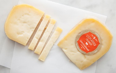 Cambria Clothbound Cheddar