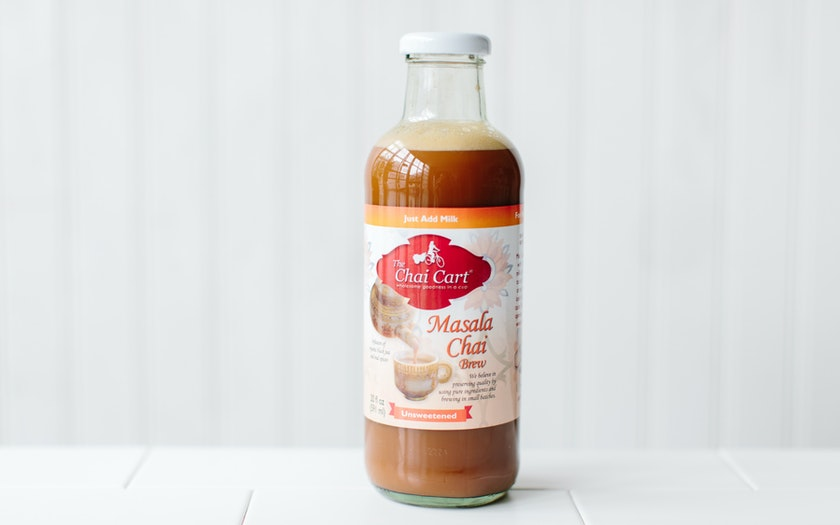 Masala Chai Brew Concentrate