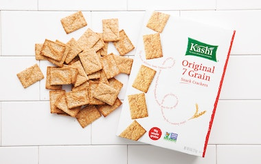 Original 7 Grain Crackers