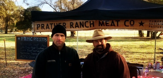 Prather Ranch Meat Company