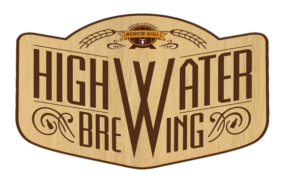 High Water Brewing