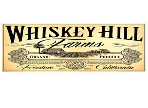 Whiskey Hill Farms